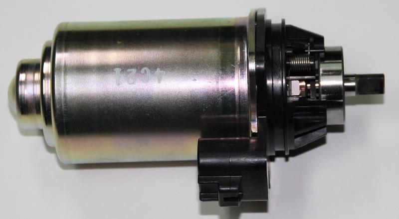 Мотор актуатора выжима сцепления Yaris, Aygo, Peugeot 107, Citroen C1 .  10000 руб.