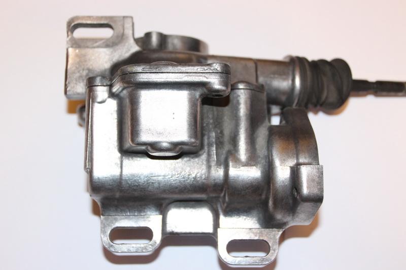 Актуатор (активатор)  сцепления (без мотора) модернизированный на подшипниках 31360-12030 17000 руб.+ ваш актуатор